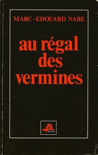 première édition Bernard Barrault, janvier 1985 - épuisée