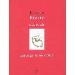 aux éditions du Cherche Midi, 204 pages, juin 2005