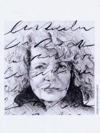 Dorothée Blanck, modèle, comédienne, professeur de yoga, écrivain, retraitée