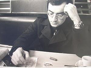 Didier Goux, écrivain en bâtiment