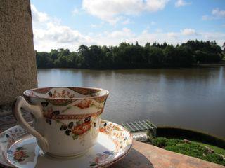 ma tasse de thé est photogénique - cliquer pour voir l'album complet