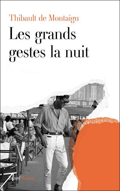 """""""les grands gestes la nuit"""", vers extrait d'un poème de Paul Eluard"""