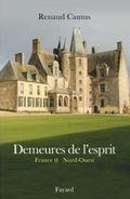 photo de couverture de Renaud Camus, Les Rochers, château de Mme de Sévigné à Vitré, Ille-et-Vilaine
