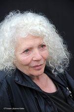 Dorothee Blanck photographiée par Tristan Jeanne-Valès