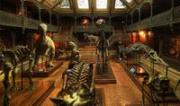 Image: 'The Great Dinosaur Museum Mystery' – Flickr CC