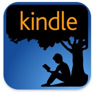 application Kindle pour iPhone et iPad