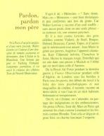 """en quatrième de couverture — Né à Paris d'un père anglais et d'une mère picarde, Walter Lewino est l'auteur d'une douzaine de romans savoureux et déroutants, dont L'Eclat et la Blancheur, Une femme par jour, et Fucking Fernand. Longtemps journaliste, il est aussi le créateur des célèbres Tests du Nouvel Observateur — S'agit-il de """"Mémoires"""" ? Sans doute. Mais ces """"Mémoires"""" sont bien drolatiques et peu conformes aux lois du genre. Walter Lewino y raconte d'un seul souffle - sans aucun point, donc en une seule phrase sa curieuse vie, son sinueux parcours. Et il a tout connu Lewino, des gens célèbres comme Vialatte, de Staël, Braque, Debord, Brancusi, Carmet, Topor, et d'autres qui le mériteraient tout autant : Jean-Marie le génie aux pierres, Augiéras l'apprenti chamane, Kurt l'illuminé helvète, Chochon le Juste, Hector le marquis rouge, Dorothée qui est née dans une prison à Munich et l'Abbé qui est mort dans celle d'Amiens. De la Royal Air Force pendant la dernière guerre à France Observateur pendant celle d'Algérie, de Londres sous les bombes à Paris sous les pavés, des débuts du tiercé à la folie des tests psychologiques et aux mafouilles du cinéma, il raconte, raconte un demi-siècle à vau-l'eau en un récit haletant, bidonnant et irrespectueux. On rit, on s'étonne, on s'attendrit, on partage des indignations et des enthousiasmes. On pense à Perec, bien sûr. Mais un Perc qui aimerait les chats comme Léautaud et les bistrots comme Blondin. Tout cela se déguste et, pour finir, un charme lancinant l'emporte."""