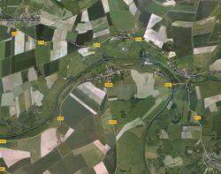 Saint-Lambert et Mont-de-Jeux 08130 (Ardennes)