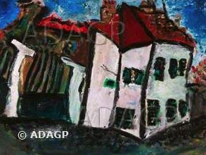 sur le site ADAGP banque d'images