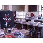 librairie du Petit Palais — crédit photo : Mairie de Paris