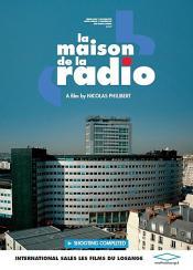 Maison-de-la-radio