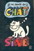 Chat Siné