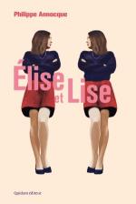 4éme de couverture : « Elle lui disait des mots comme En moi Tout en moi Tout à moi et lui ne savait que chuchoter oui oui oui oui. Il était tout en elle et il lui semblait qu'il n'avait jamais été à ce point en elle et si tendu de désir. » Elles sont jeunes et jolies, portent presque le même prénom, deviennent amies, si proches qu'elles s'empruntent leurs vêtements. Elles sont pareilles. Elles sont pareilles ? Elise et Lise est un conte. Un conte d'aujourd'hui. Un conte sans fées. « Quand on lit un conte, dit Sarah, on lit une histoire et on a l'impression que l'histoire raconte autre chose que ce qu'elle raconte. »