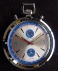 Chronomère d'arbitre pour siffler la mi-temps (entre autres choses)