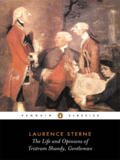 une édition poche du chef-d'-oeuvre de Sterne
