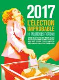 en 4éme de couverture : Qui ira à l'Élysée en 2017 ? Un an avant le scrutin, tout est ouvert, rien n'est inenvisageable. Le pire ou le meilleur, l'absurde et le cocasse, le probable comme l'improbable. Notre système politique est si mal en point qu'on a le sentiment qu'un simple coup de dés pourrait l'abolir. C'est dans ce contexte que nous avons demandé à onze écrivains, tous plus ou moins proches de la revue Charles, d'imaginer l'élection.   Tous s'en sont donné à cœur joie. Qui sera élu ? Alain Juppé ? Marine Le Pen ? Thomas Piketty ? Rachida Dati ? Ou bien, ou bien... Les dés de la fiction roulent sous vos yeux hallucinés. Faites vos jeux. Entrez onze fois dans le rêve ou le cauchemar de la prochaine présidentielle.  11 Politiques fictions sous la direction d'Arnaud Viviant