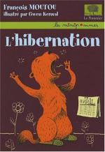 L'hibernation, François Mouton, illustré par Gwen Keraval (Le Pommier, 2007, 64 pages, 8 euros) — L'hiver venu, certains animaux migrent, d'autres sillonnent les terres pour trouver à manger et d'autres... dorment... tout simplement ! Pourquoi l'ours, la marmotte, la chauve-souris hibernent-elles plutôt que le mulot ? Comment arrivent-ils à mettre leurs corps en veille et à faire varier leur température interne ? Les clés sont dans la minipomme !