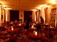 Porte 8, Opéra Comique, cabaret, photo d'Emeline Bayart (facebook)