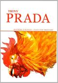 Triny Prada (décédée à Paris le 20 août 2016), La Valse seconde lui est dédiée