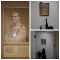 portrait de Raymond Richard (1895-1987) par Nadar, 6è étage rue Nicolas Charlet