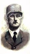 dessin au fusain, 1940, Charles Bayard - cliquer sur l'image pour agrandir