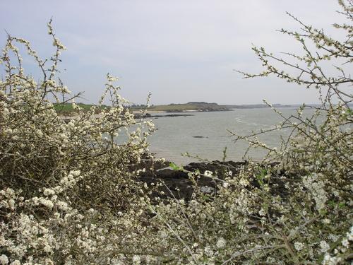 Pointe de Pen Lan